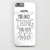Go & Explore iPhone 6 Slim Case