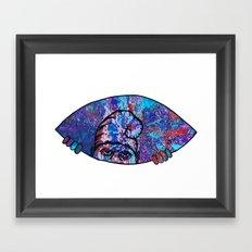 Got Purp? Framed Art Print