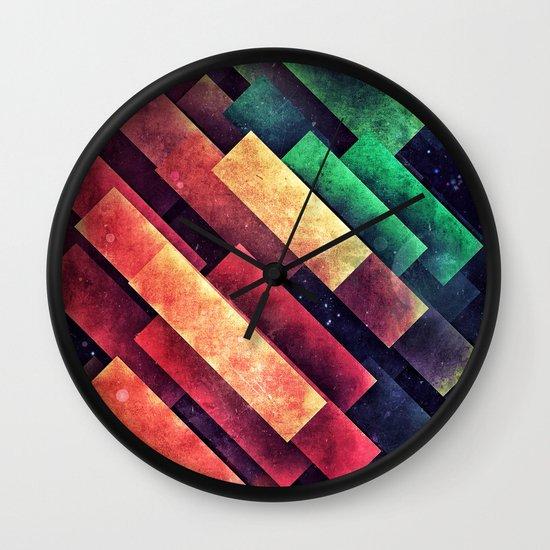 clyryty Wall Clock