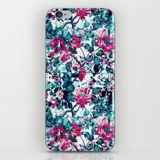 Beautiful Garden iPhone & iPod Skin
