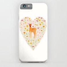 Fawn Valentine Slim Case iPhone 6s