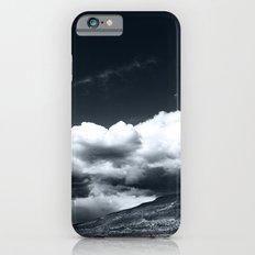 Grey Skies iPhone 6 Slim Case
