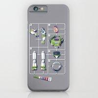 Supermodel iPhone 6 Slim Case