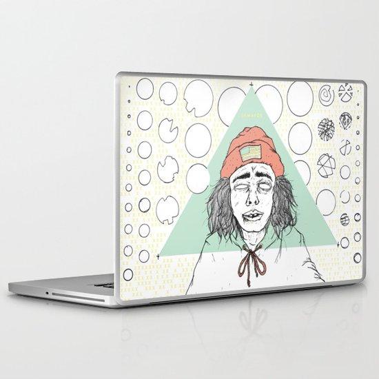 Lego-Aquatic Laptop & iPad Skin
