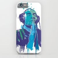 iPhone & iPod Case featuring Music 4 Peace by kojoshop