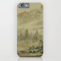 In crossing the river iPhone 6 Slim Case