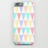 Tri∆ngle iPhone 6 Slim Case