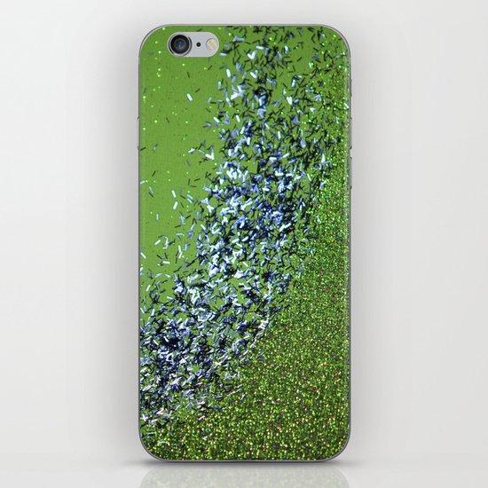 Retro Dreamin iPhone & iPod Skin