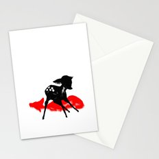 Man. Stationery Cards