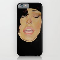 Moved by Faces iPhone 6 Slim Case