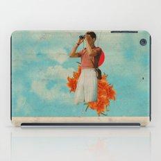 Leftover iPad Case