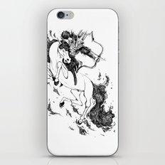 Conquest iPhone & iPod Skin