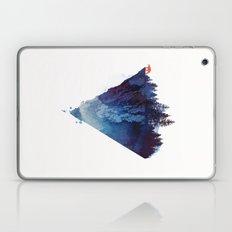 Near to the edge Laptop & iPad Skin