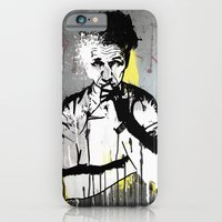 Sinner Ramsay  iPhone 6 Slim Case