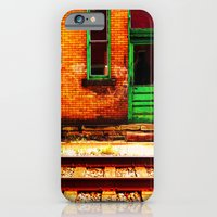 Watch Your Step iPhone 6 Slim Case