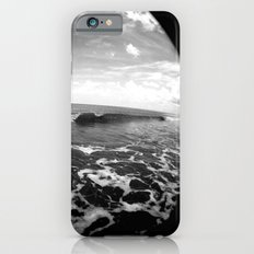 set wave iPhone 6s Slim Case