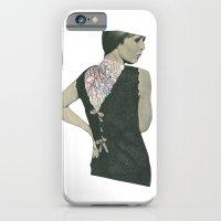 No Walk Over iPhone 6 Slim Case