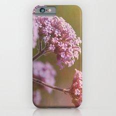 Pretty in Pink iPhone 6 Slim Case
