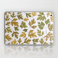 Parsley Autumn Laptop & iPad Skin