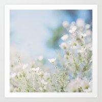 . Sweet Spring . Art Print