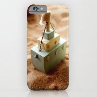 Little Boat iPhone 6 Slim Case