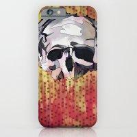 Skully. iPhone 6 Slim Case