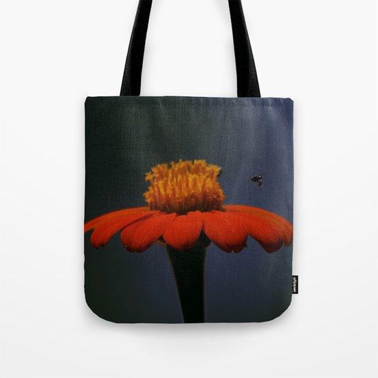 Beespoken Tote Bag