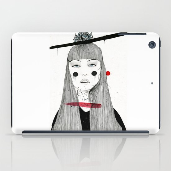 Lover in Me iPad Case
