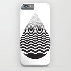 Water Drop iPhone 6s Slim Case