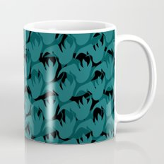 Abstract Pattern 1 Mug