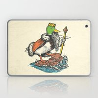 Duck Dynasty Laptop & iPad Skin