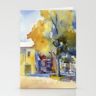Hillsboro General Store Stationery Cards