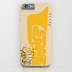 Tuba Bug iPhone 6 Slim Case