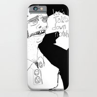 Let's Take It Down A Not… iPhone 6 Slim Case