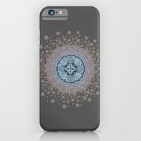 Forget Me Not iPhone 6 Slim Case