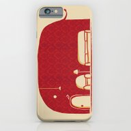 Elephanticus Roomious iPhone 6 Slim Case