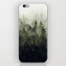 The Heart Of My Heart //… iPhone & iPod Skin