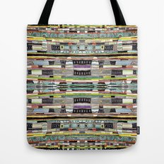 Super Egg Hunt Tote Bag