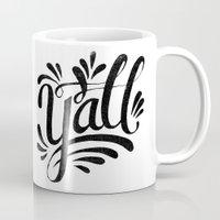 Y'ALL Mug
