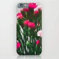 Watercolor Still Life #s… iPhone 6 Slim Case
