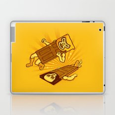 Lucha Doors!  Laptop & iPad Skin