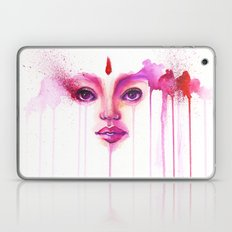 Rosie Laptop & iPad Skin