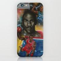 Air Jordan iPhone 6 Slim Case