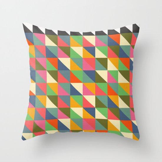 We Belong Together 2 Throw Pillow