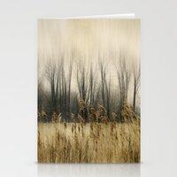 Marsh Edge Stationery Cards