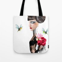 Eileen Sailing Tote Bag