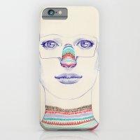 I Nose It iPhone 6 Slim Case