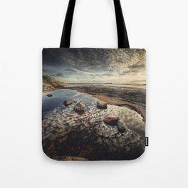 Tote Bag - My watering hole - HappyMelvin