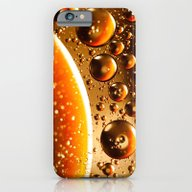 Oil And Water Don't Mix iPhone 6 Slim Case