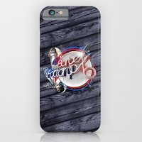 The Barber Factory iPhone 6 Slim Case